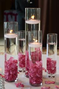 des bougies en bois pour une d coration de no l chaleureuse bougie led fr. Black Bedroom Furniture Sets. Home Design Ideas